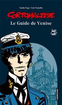La guida di Venezia – Hugo Pratt
