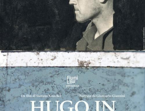 """Hugo Pratt sbarca al Lido di Venezia, il 4 settembre arriva il docu-film """"Hugo in Argentina"""""""