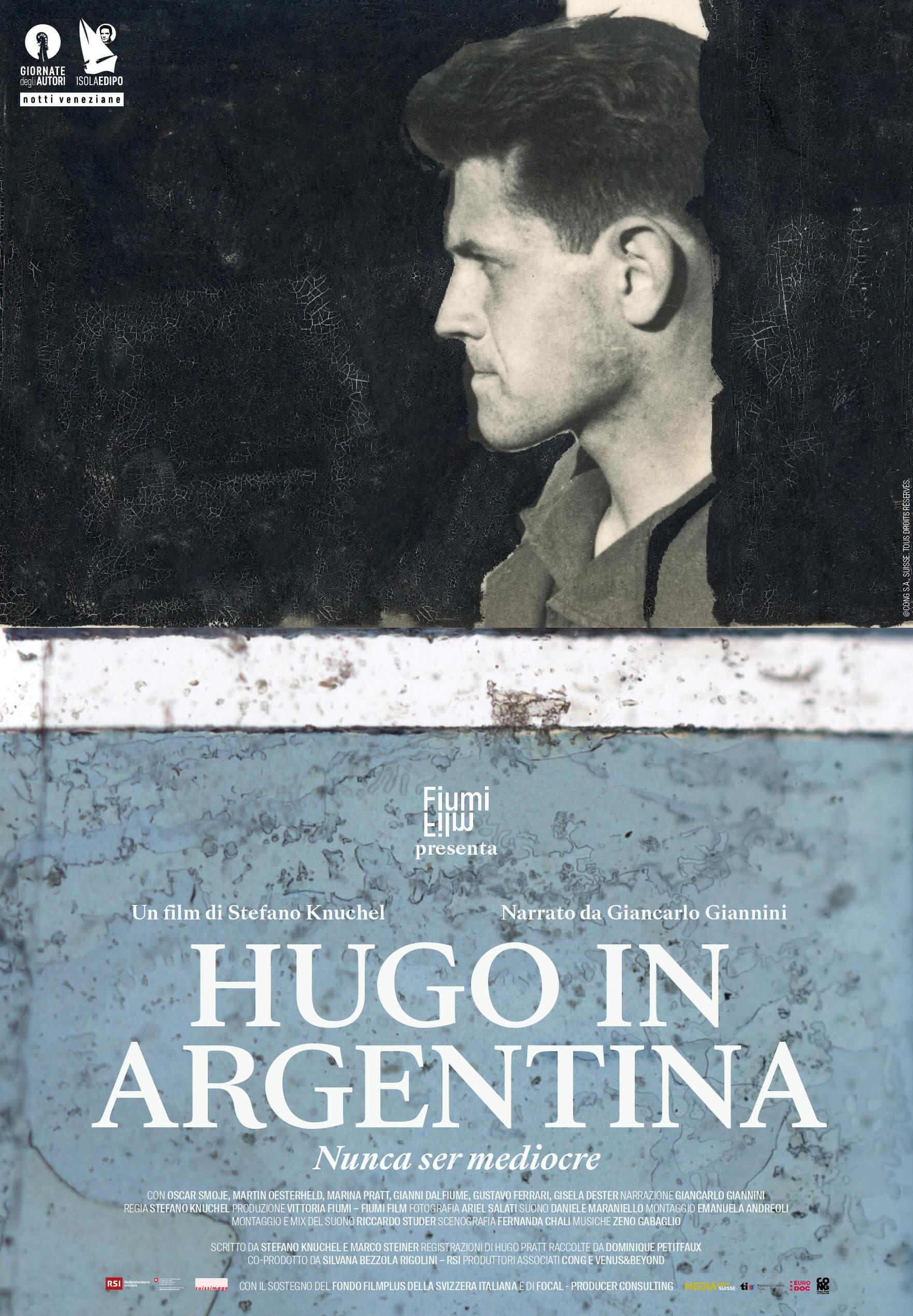 Hugo in Argentina