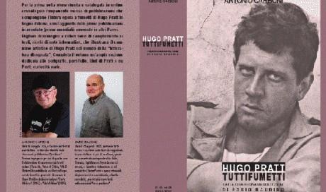 Hugo Pratt Tuttifumetti
