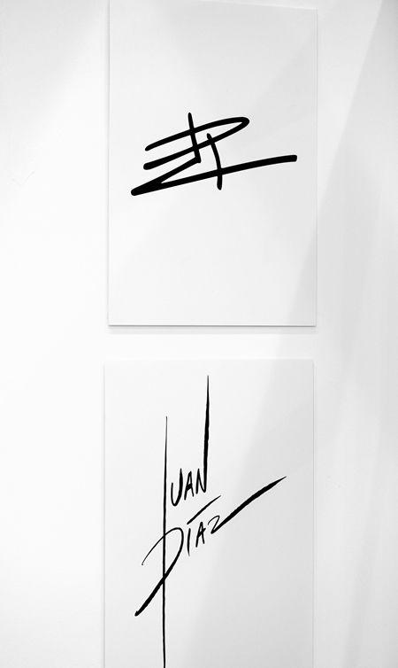 Incontri e passaggi: le firme di Juan Diaz Canales e Rubén Pellejero