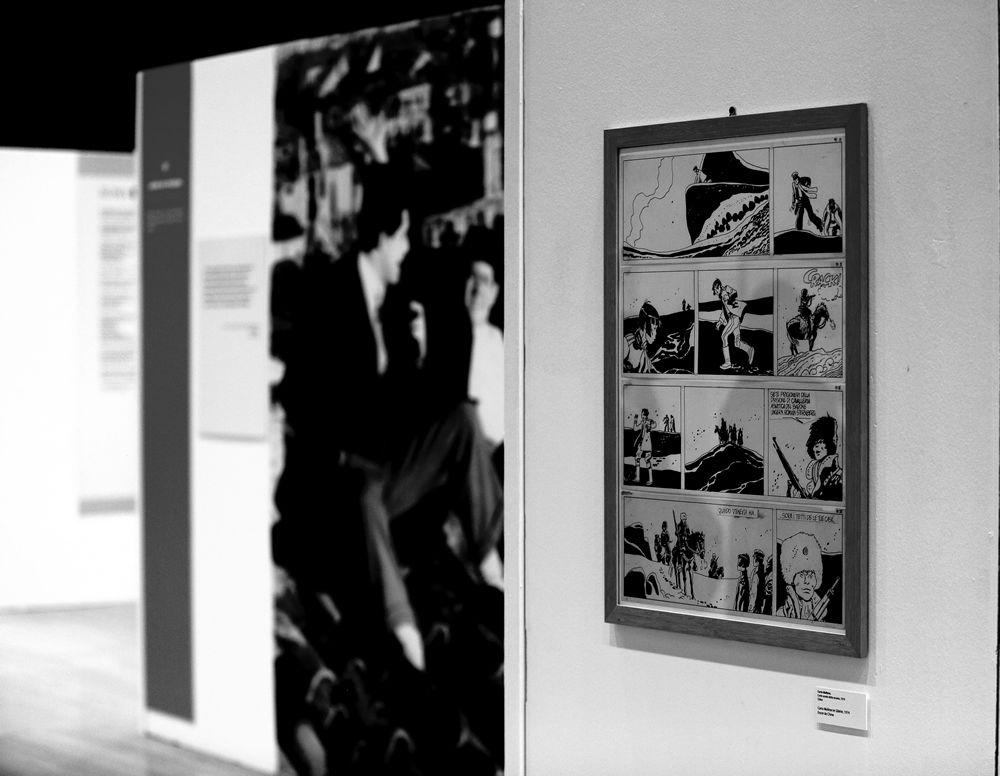 Incontri e passaggi: immagini e disegni
