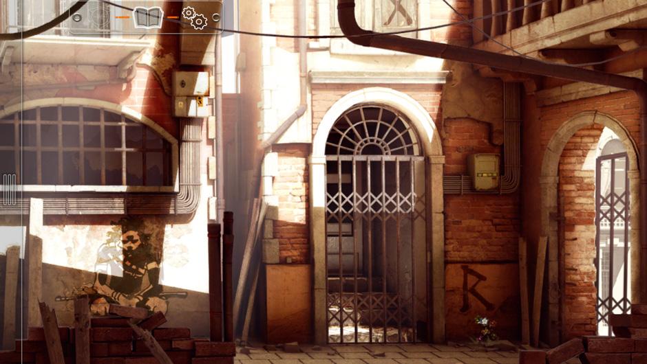 Secrets of Venice: il gioco
