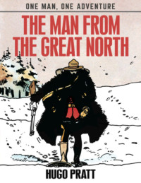 L'Uomo del Grande Nord Jesuit Joe