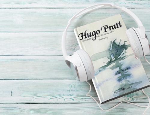 """La """"Ballata"""" di Corto Maltese diventa audiolibro – Neri Marcorè legge il romanzo di Hugo Pratt"""