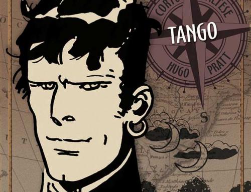 Corto Maltese – Tango
