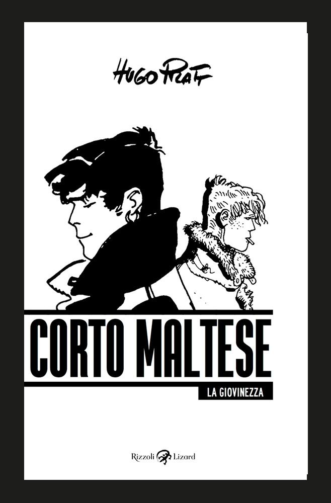 Corto Maltese La Giovinezza 2018