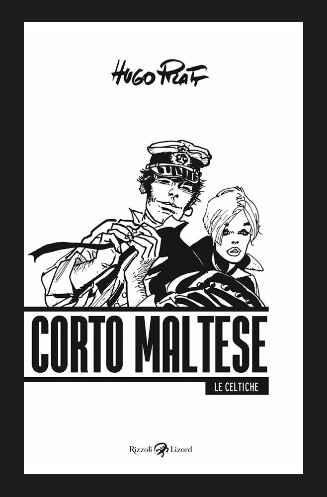 corto maltese le celtiche 2018