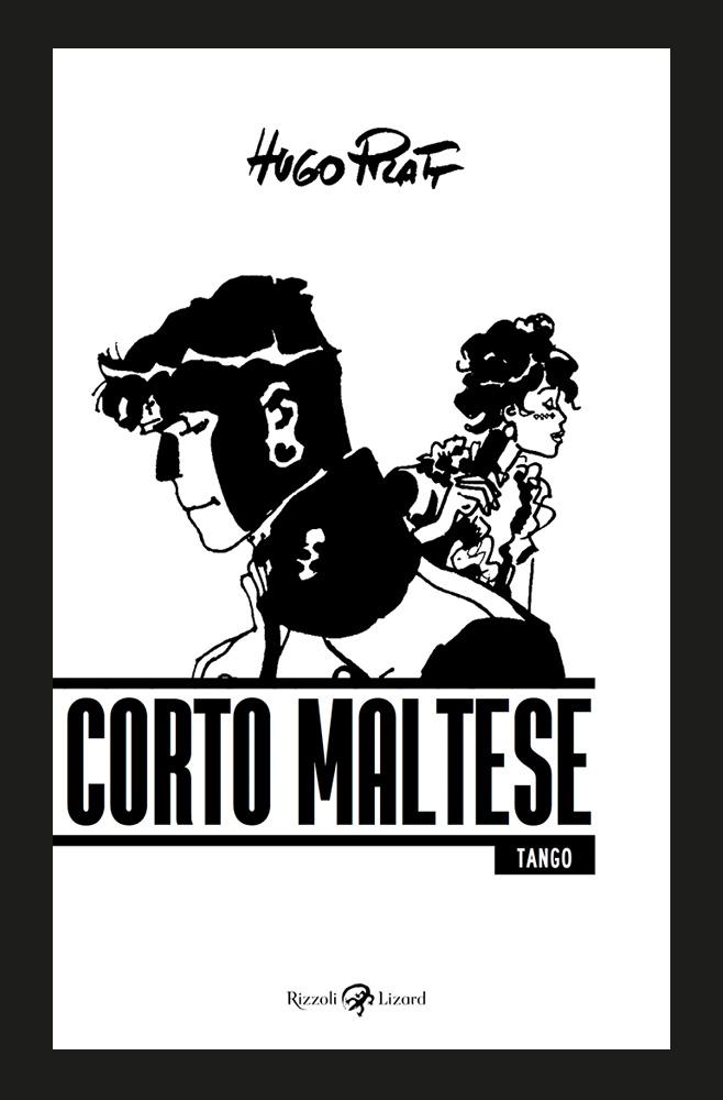 Corto Maltese Tango 2018