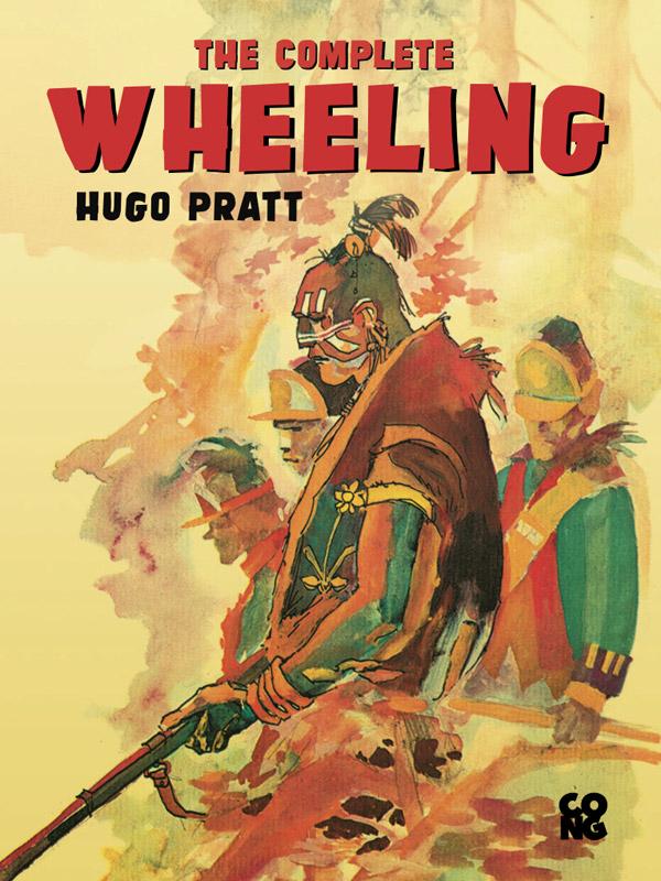 eBook: Wheeling