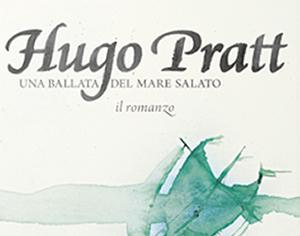 Una ballata del mare salato - Il Romanzo