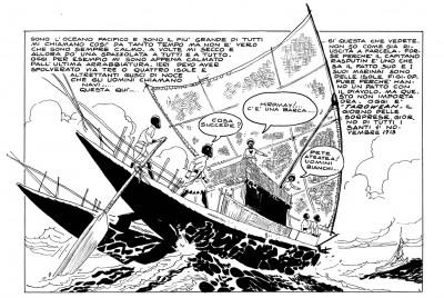 Una ballata del mare salato: 1913-2013